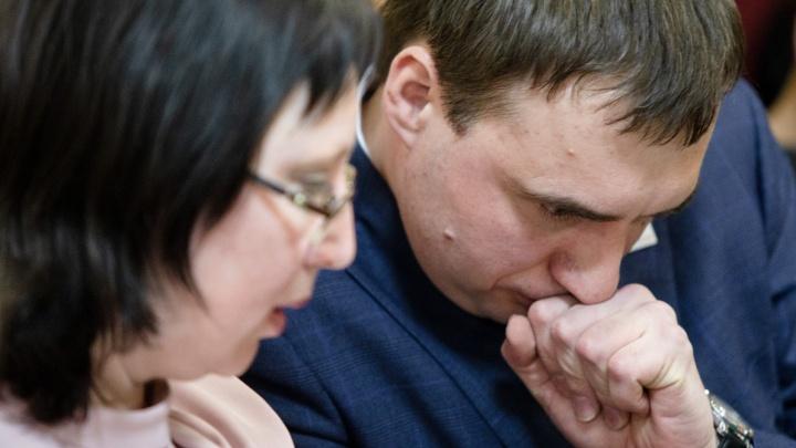 Уполномоченный по правам человека в Челябинской области оставил пост после семейного скандала