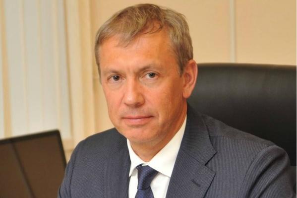 В Ярославской области Виталий Ткаченко отвечал за строительство, дорожное хозяйство и ЖКХ