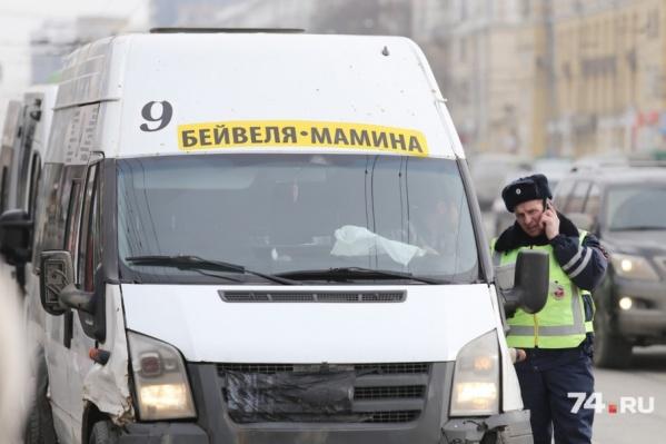 Перевозчиков пригласили для объяснений в управление автодорожного надзора