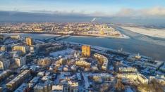 Топ-5 «хотелок» нижегородцев к юбилею города. В лидерах — виадук на Петряевке