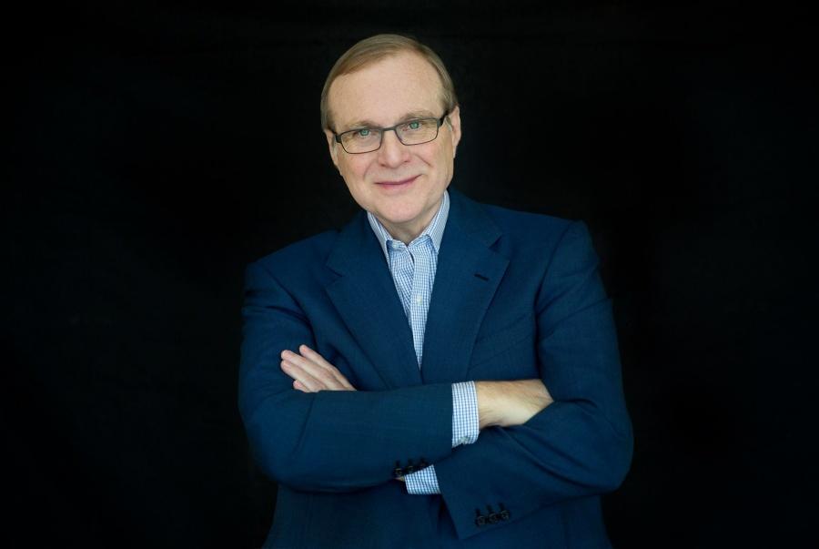 ВСША скончался один из основоположников Microsoft Пол Аллен
