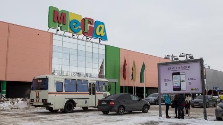 Сибиряк остался на свободе после угона Subaru во время тест-драйва у «МЕГИ»