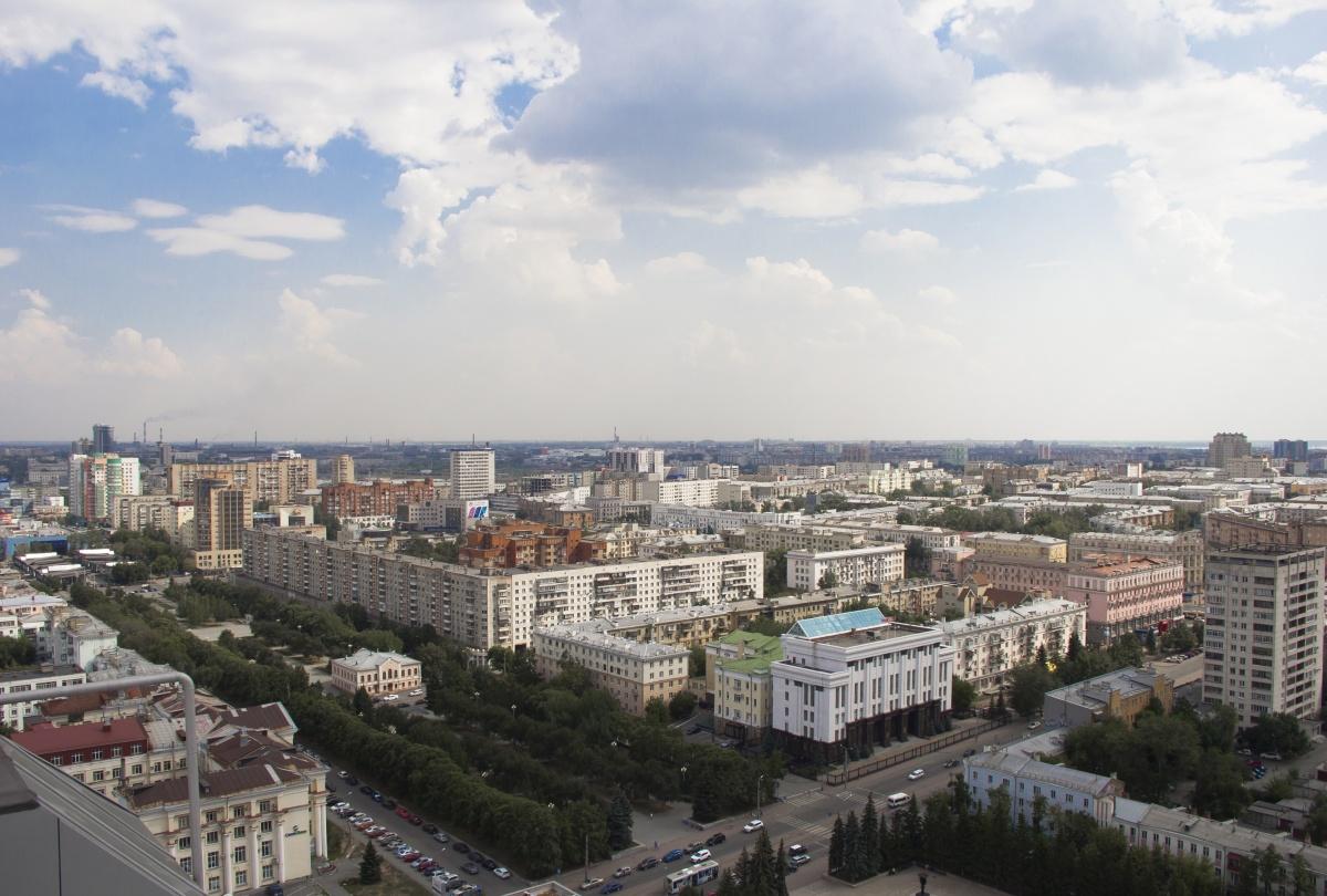 В городе приведут в порядок улицы от Сони Кривой до Братьев Кашириных, от улицы Российской до Северо-Крымской