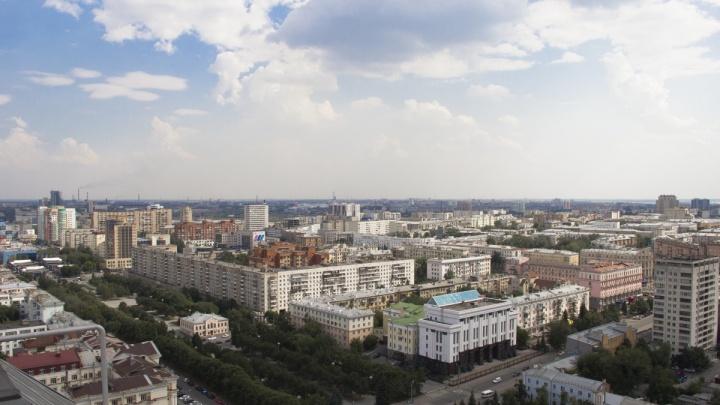 «Деревья высаживать некуда»: чиновники спросят челябинцев, как лучше благоустроить центр города