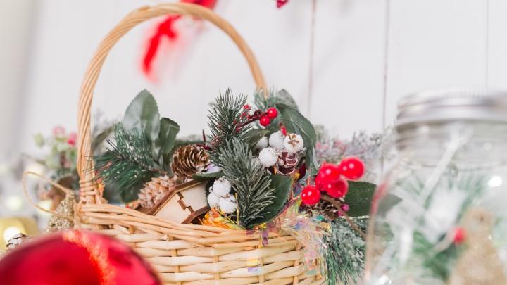 Новый год вместе с «Галамартом»: собрали всё нужное для праздника в одном магазине