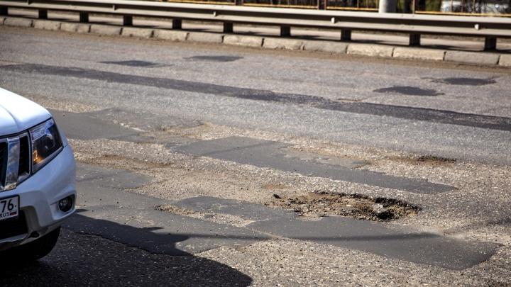 Будут делать через суд: мэрию заставили ремонтировать дороги в Красноперекопском районе