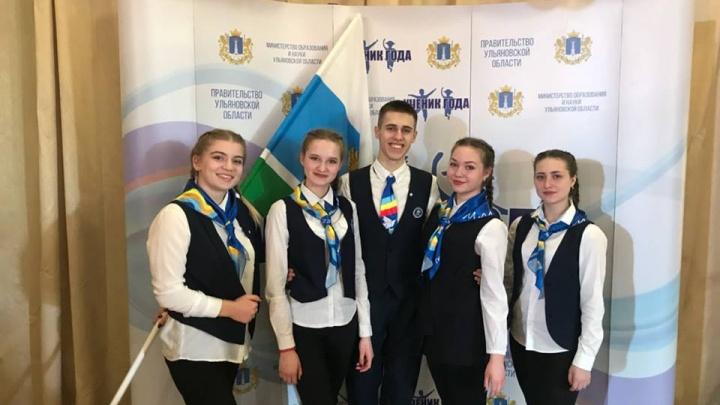 Одиннадцатиклассник из Екатеринбурга вошёл в тройку лучших учеников России