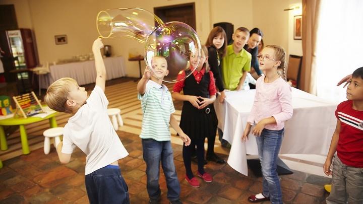 Санаторий предлагает провести каникулы всей семьей на европейском уровне