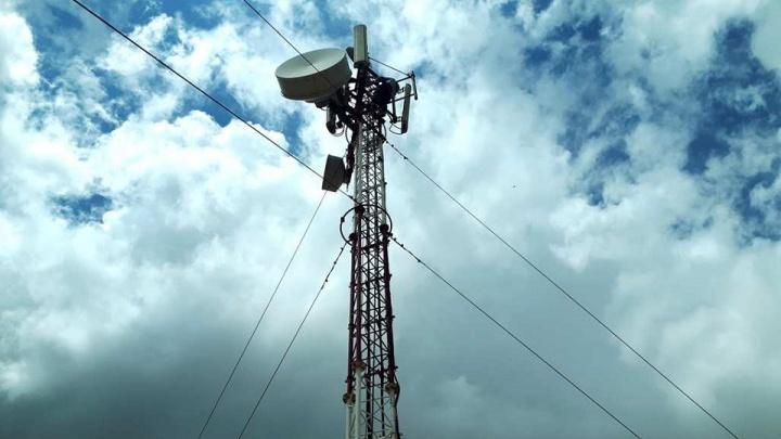 «МегаФон» стал лидером по числу базовых станций стандарта LTE