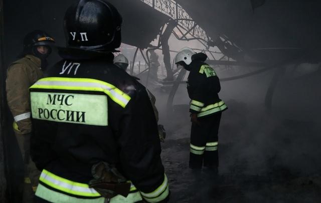 Уроженец Башкирии, подозреваемый в теракте, заявил о своей непричастности
