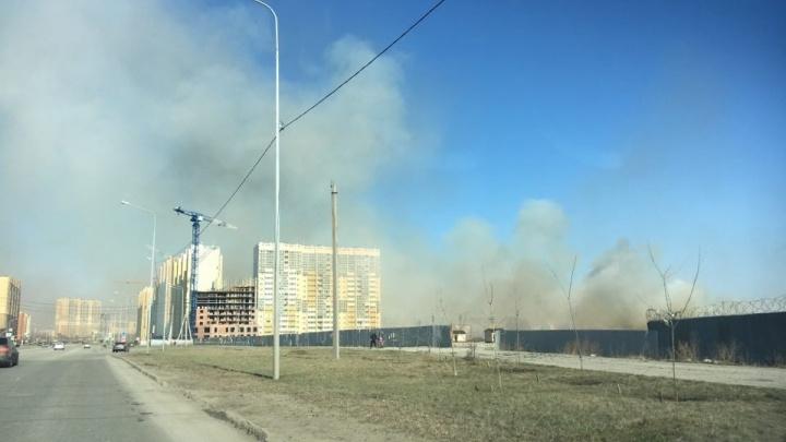«Серьёзные поводы для беспокойства»: в праздники в Челябинской области произошло больше 500 пожаров