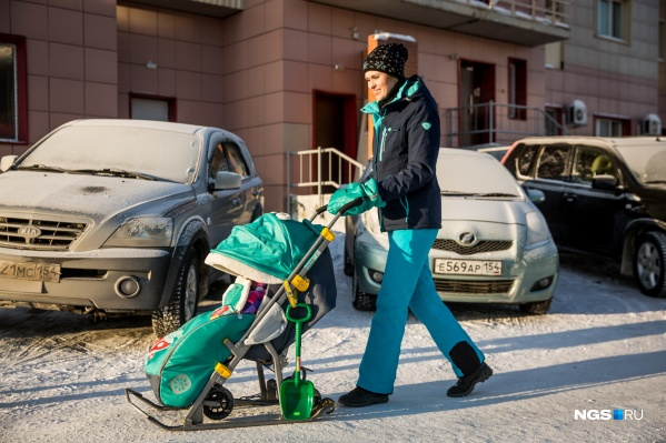 Материнский капитал за первенца смогут получить те, кто стал родителем уже 1 января 2020 года