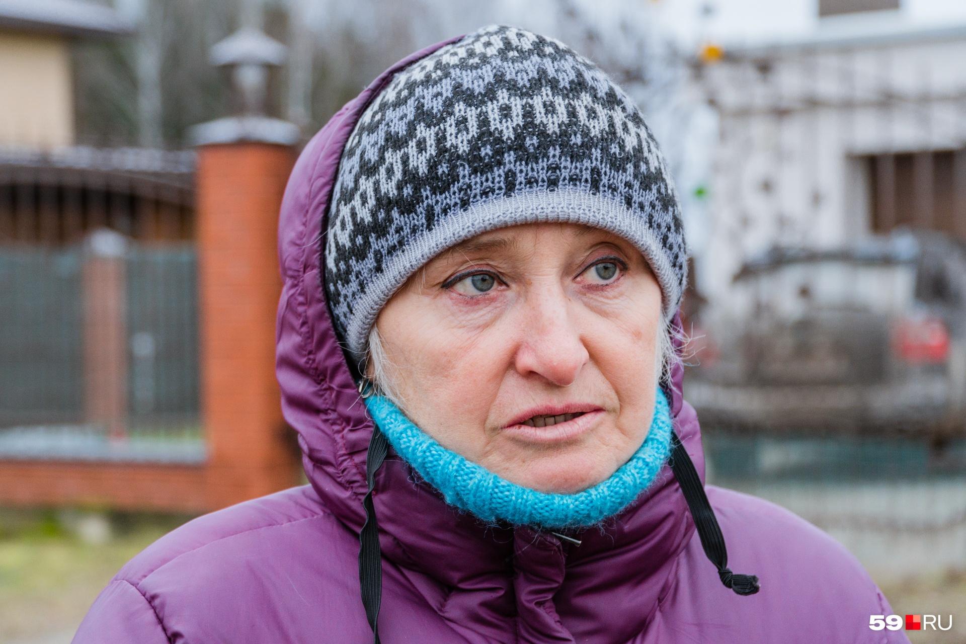 Татьяна Южакова