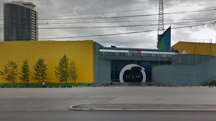 Власти Прикамья могут выкупить у «Ленты» здание «Пермской ярмарки»