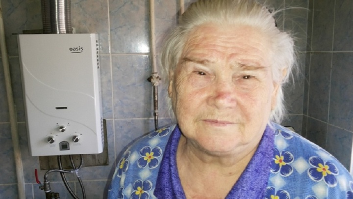 В Ростовской области ищут пропавшую неделю назад пенсионерку