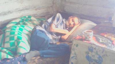 «Подбросили соседу в дом»: в Башкирии избавились от родственника после инсульта