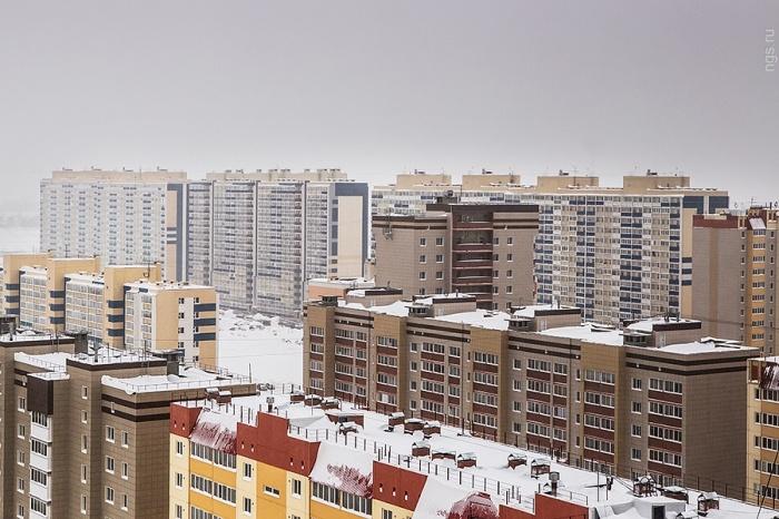Дело о хищении муниципальных квартир длится уже 3 года