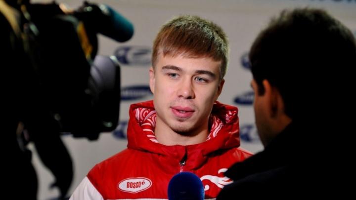 Семён Елистратов вместе с Виктором Аном выступит на чемпионате Европы по шорт-треку