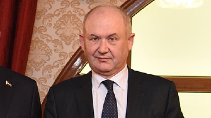 В Ростове на бывшего банкира и депутата Игоря Пятигорца завели уголовное дело