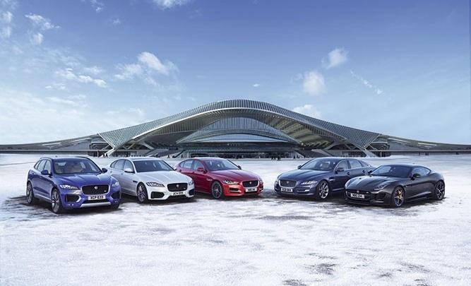 Место встречи изменить нельзя: открылся новый дилерский центр Jaguar Land Rover по старому адресу