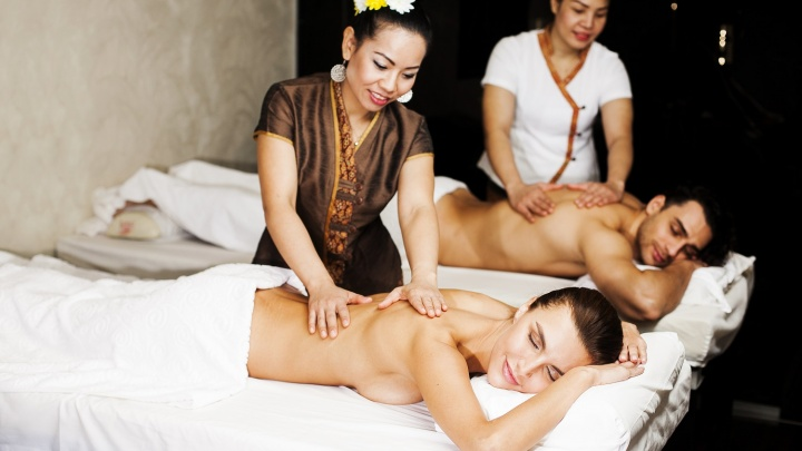 Вместо Таиланда и Индии новосибирцы отправляются на массаж в Royal Thai