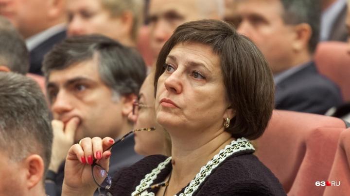 Министр Антимонова: «Молодые женщины не готовы отказаться от увлечений и заниматься только детьми»