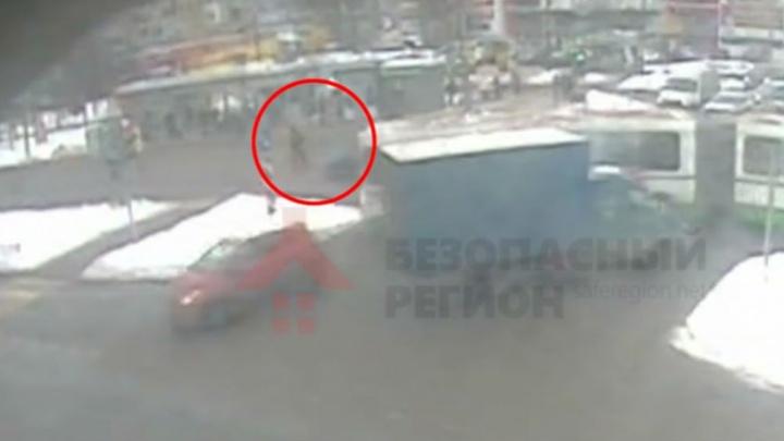 Водителю, задавившему пешехода в Ярославле, грозит пять лет колонии