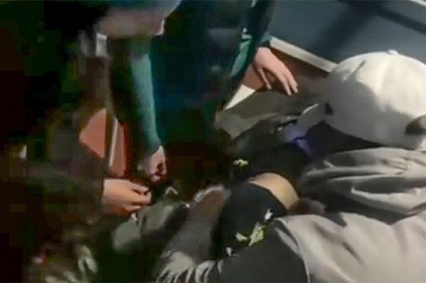 Сейчас пациент из Перми находится в Республиканской клинической больнице в Нальчике