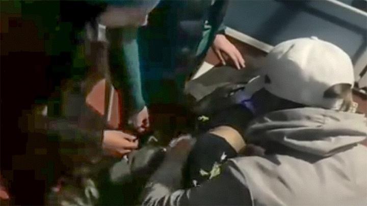 Пермский альпинист, упавший в ущелье в Приэльбрусье, остался в больнице Нальчика