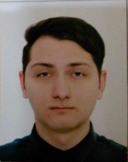 Владимира Битонова потеряла мама — она просит волонтёров помочь в поисках