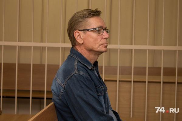Сергею Колисниченко грозило до 10 лет колонии