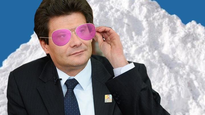 В розовых очках и на приёме у окулиста: собираем мемы о мэре и нечищеных улицах Екатеринбурга