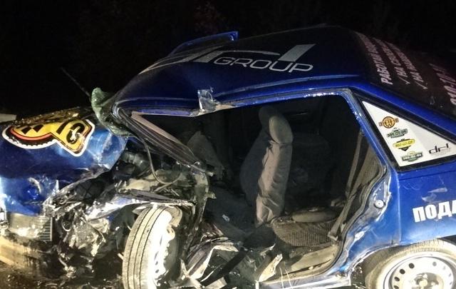 Водителя, который устроил смертельную аварию c такси на Тюменском тракте, отправили в колонию