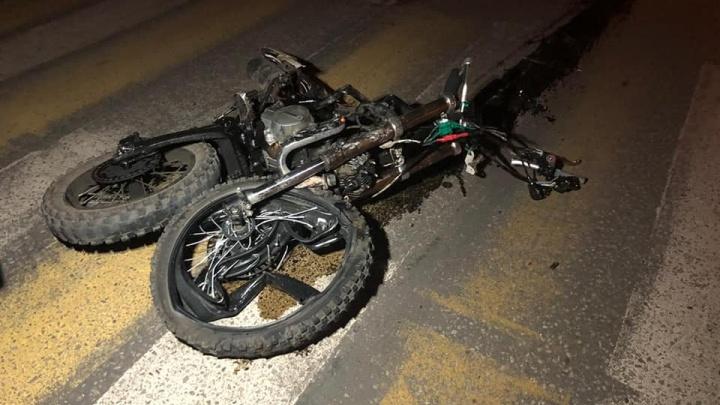 В Стерлитамаке начинается суд над водителем, по вине которого погиб мотоциклист
