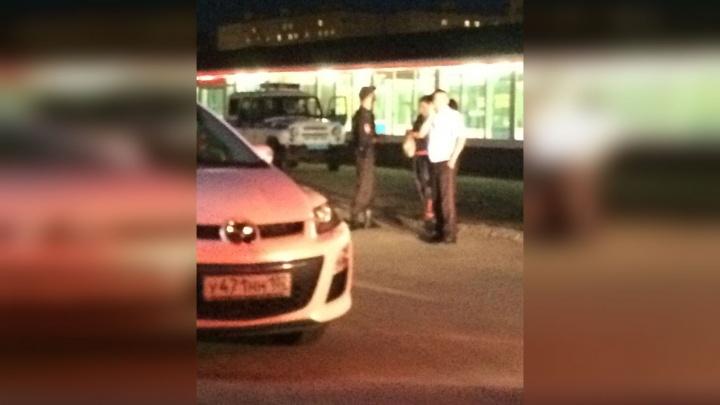 Ночная стрельба в Уфе: есть пострадавшие