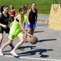 Спортивный лабиринт, стрельба из лука и кибербаскетбол: в Волжском отметят День физкультурника