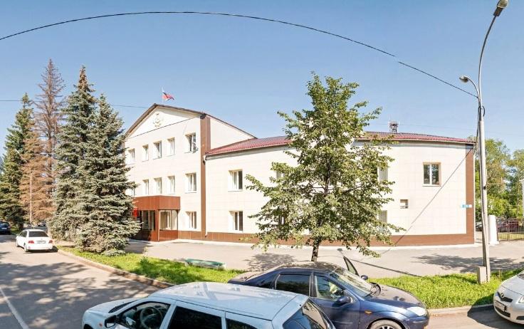 Решение по участнику ОПГ вынес Копейский городской суд