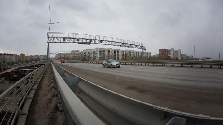 В августе улицу Монтажников будут перекрывать четыре раза