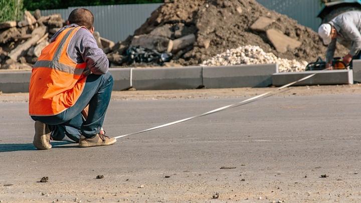 «Уж осень на носу»: мэрия заказала ремонт семи дорог в центре Самары