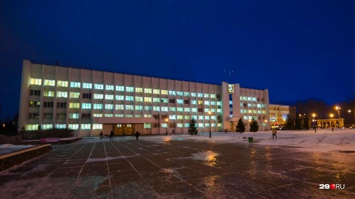 Архангельскую область 8 января вновь ожидает гололёд и мокрый снег