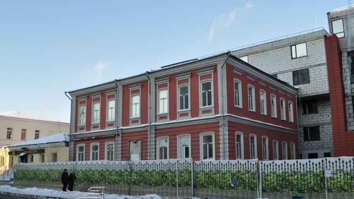 В Екатеринбурге за 90 миллионов продают дом XIX века, который когда-то принадлежал мэру