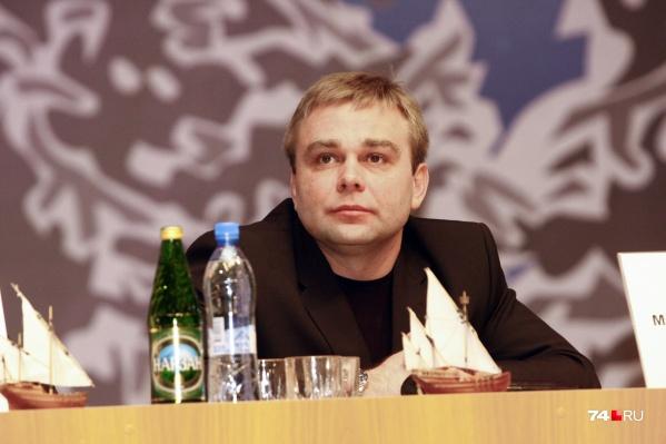 Уроженец Челябинска Максим Сураев считает «Суперджеты» небезопасными