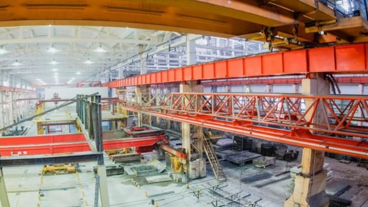 Директору челябинского завода огласили приговор за махинации с налогами на 22 миллиона рублей