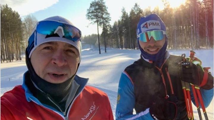Евгений Куйвашев об Антоне Шипулине: «Он никогда бы не подвел команду и страну»