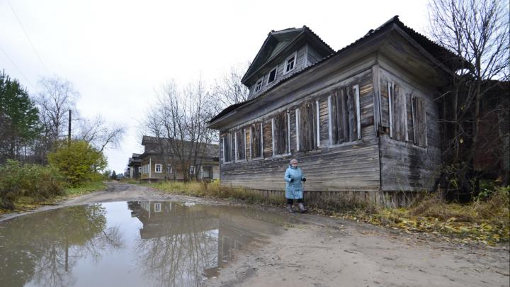 «Чиновники будут говорить, а деревни — умирать»: журналист 29.RU — о будущем «обитаемых островов»