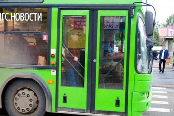 Уже объявлено, что изменится движение автобусов в Железнодорожном и Октябрьском районах