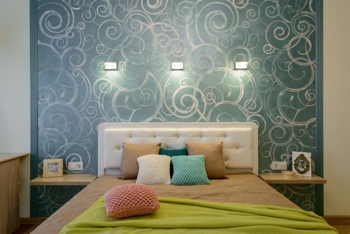 Не зевай: обустраиваем спальню для крепкого сна