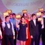 «Высшая лига!»: в Челябинске выпускников-медалистов наградили письмами мэра и значками