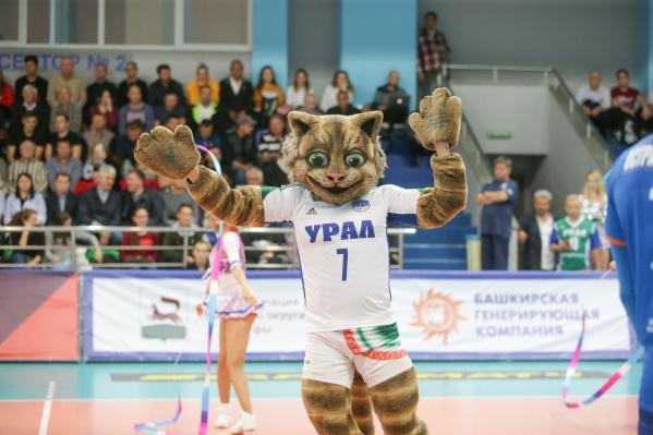 В 2022 году Уфа станет одним из городов, который примет матчи чемпионата мира