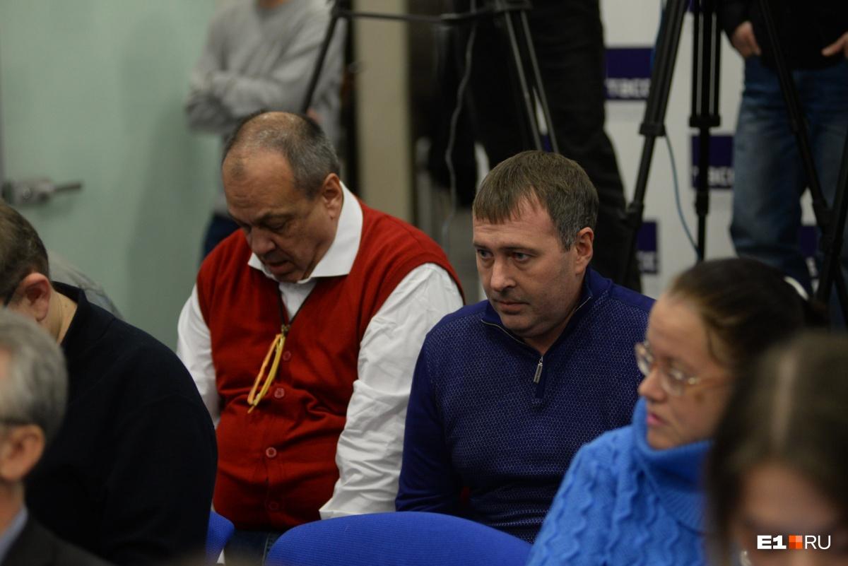 «Никакой земли мы не отдавали!»: Анатолий Марчевский ответил на претензии Росгосцирка